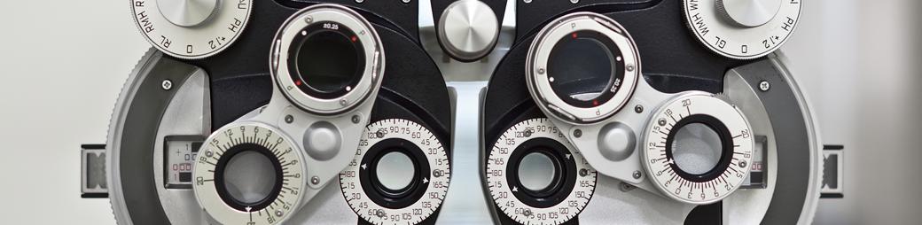 Eye Exam :: Opticians Carlow - Sarah Young Opticians